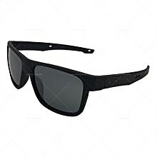 b1b75f7f31 Crossrange Smoke Prizm Mirror Sunglasses OO9361-1257 - Black Frame Gray Lens