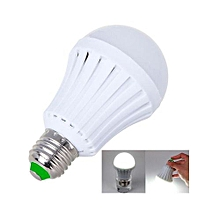 Emergency Smartcharge Emergency LED Bulb - 5 Watts - Cool White