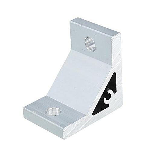 Machifit 90 Degree Aluminium Angle Corner Joint Corner Connector Bracket  for 4040 Aluminum Profile