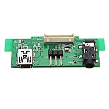 FrSky Horus X10 X10S RC Drone Transmitter Spare Parts USB Board -