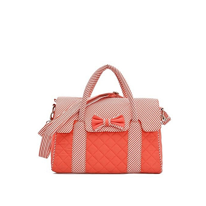 2cd9d2460869 Women Handbags New Fashion Summer Chain Ladies Hand Bags Female Crossbody  Bags Casual Tote(Orange