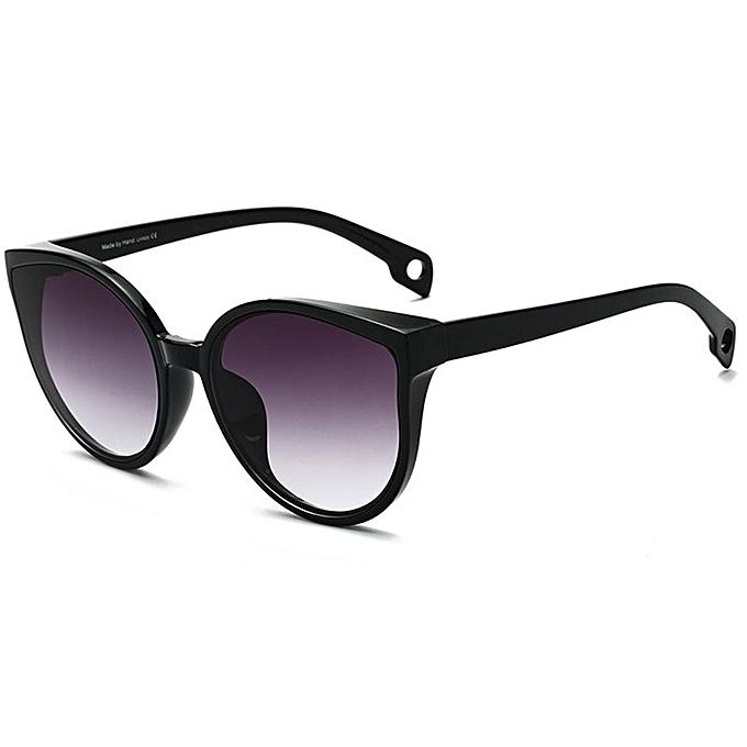 d52c1f761 New Style Round Frame Women Sunglasses Vintage Brand Lady Elegant Sun Glasses  Eyewear Shades UV400 Oculos