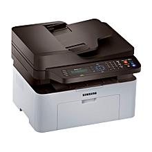 SL-M2070F Multipurpose Printer (monochrome) - Black & Silver