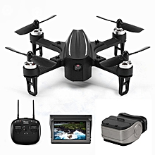 Eachine EX2mini Brushless 5.8G FPV Camera With Angle Mode Acro Mode RC Drone Quadcopter RTF-basic