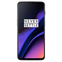 6T 6.41-Inch (8GB RAM, 128GB ROM) Android 9.0 Pie, (16MP + 16MP) Dual SIM LTE Smartphone - Thunder Purple