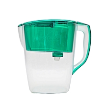 Hercules Water Purifier Filter Jug - 4L - Green