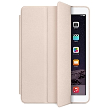 DualX Flip Leather Smart Case Cover Wake Protector for iPad mini 4 HSL-G
