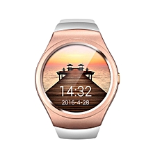 Multifunctional Bluetooth Smart Watch Full Circle Touch Screen Watch