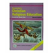 Secondary Christian Religious Education - Students' Book Two - Second Edition