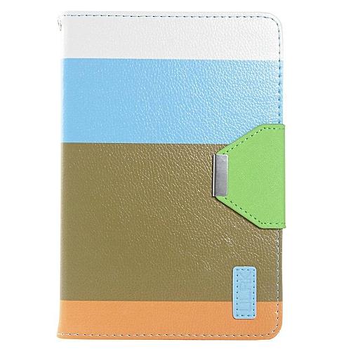 iPad 2 - 3 - 4 Cover – Multicolor