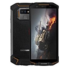 DOOGEE S70 Lite Rugged Phone, 4GB+64GB, IP68 Waterproof Dustproof Shockproof, 5500mAh Battery, Dual Back Cameras, Fingerprint Identification, 5.99 inch Android 8.1 MTK Helio P23 Octa Core up to 2.5GHz, Network: 4G(Orange)