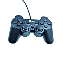 Single Gamepad - Black