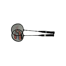 B/Racket Aluminium Alloy 2pc: Jb028: