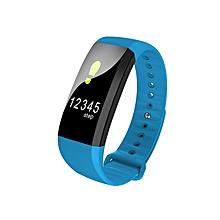 Waterproof Heart Rate Fitness Tracker Smart Bracelet Wristband Watch Bluetooth