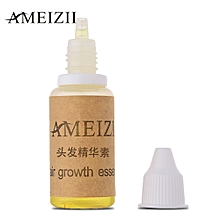 AMEIZII Hair Growth Liquid Hair Enhancer Hair Thickening Essence Natural Ingredients For Longer Stronger Healthier Hair Care Products