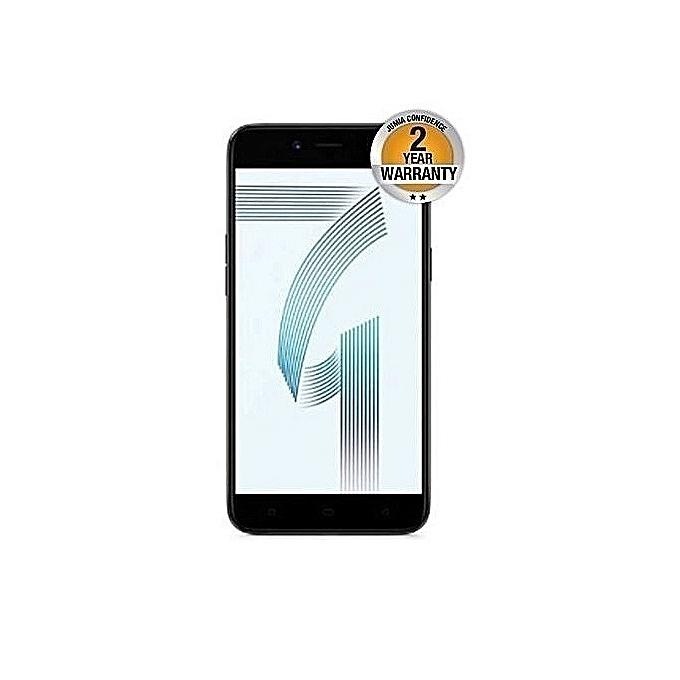 Oppo A71 2018 smartphone in Kenya
