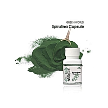 Spirulina Plus Capsule