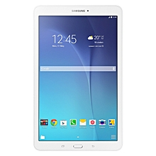 "Samsung Tab E- T561, 8GB ROM/1.5GB RAM, 9.6"" display 5MP+2MP, WHITE"