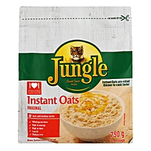 Instant Oats - 750g