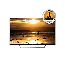 "49W660E - 49"" - Full HD Smart TV Edge LED - Black"