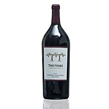 Cabernet Sauvignon Red Wine Dry 1.5L