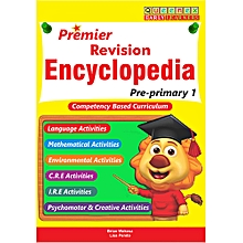 Premier Revision Encyclopedia PP1