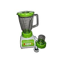 2in1 Juice Blender with Grinder 1.5 Litres-350W