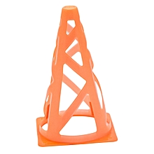 Marking Cones Collapsible  9'' (23 Cms): Cn-9cp: Gamos