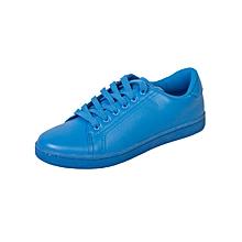 Casual Active Shoes - Medium Blue