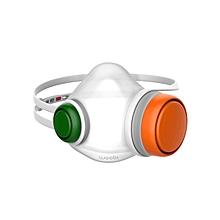 Xiaomi Woobi Play Children Anti-Pollution Mask Anti PM2.5 Safe Clean Breathing Mask