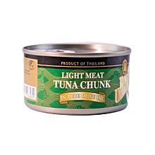 Tuna Chunks in Vegetable Oil, 185g