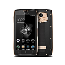 Mobile Phone BV7000 PRO Octa Core 1.5GHz Touch ID 13.0MP - Gold