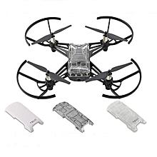 RC Drone Quadcopter Spare Parts Body Upper Cover For DJI Tello -white