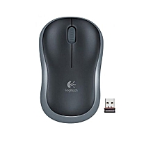 M185 - Wireless Mouse