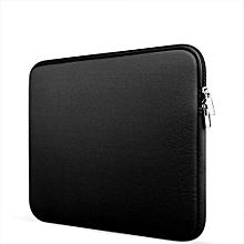 15.6 Inches Apple Macbook Air Bag Liner Package -Black