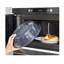 Microwave Cover - Clear