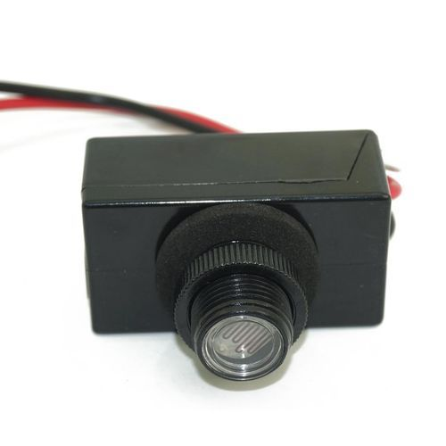 Electric Eye For Outdoor Lights