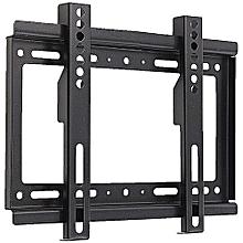 "TV Wall Bracket / MOUNT 14"" - 42"" TV - Black"