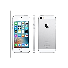 Apple IPhone5S 4.0-Inch 1G+32G 8MP 4G LTE Smartphone– Silver
