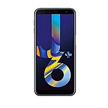 Galaxy J6 Plus, 32GB + 3GB (Dual SIM), Black
