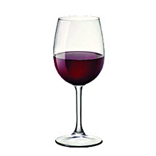 Amboise Wine Glass - Set of 12 - 43.5.5CL - Clear