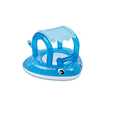 Stingray Baby Float: 56589: Intex
