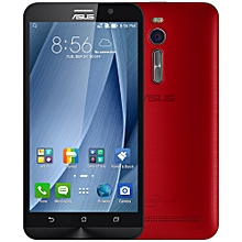 ASUS ZenFone 2 (ZE551ML)4GB RAM 64GB ROM Android 5.0 Lollipop 4G LTE Phablet 5.5 inch Quad Core-RED