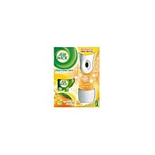 Freshmatic Diffuser& Refill Sparkling Citrus 250 ml