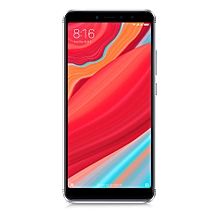"Redmi S2 4G 5.99"" 4GB RAM 64GB ROM MIUI 9 3080mAh battery Octa Core 2.0GHz - GRAY"