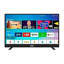 "40"" SMART FULL HD TV- Black"