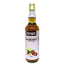 Hazelnut Syrup -750ML