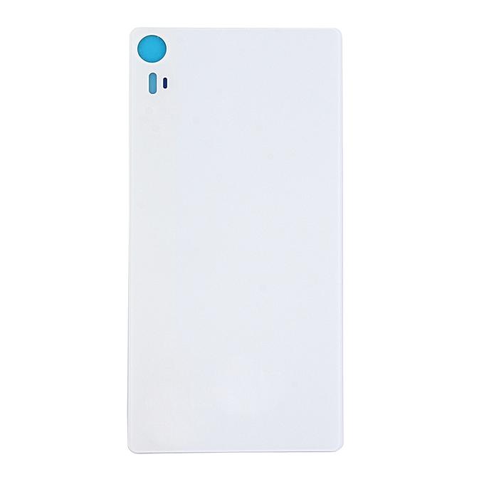Lenovo Vibe Shot / Z90 Battery Back Cover(White)