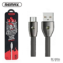 Remax Knight Micro USB Cable for Android Smartphone DIOKKC