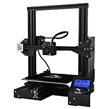 Creality 3D® Ender-3 V-slot Prusa I3 DIY 3D Printer Kit 220x220x250mm Printing Size  EU PLUG